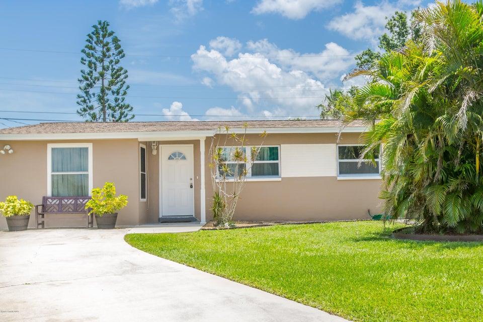 365  Aztec Avenue, Merritt Island in Brevard County, FL 32952 Home for Sale
