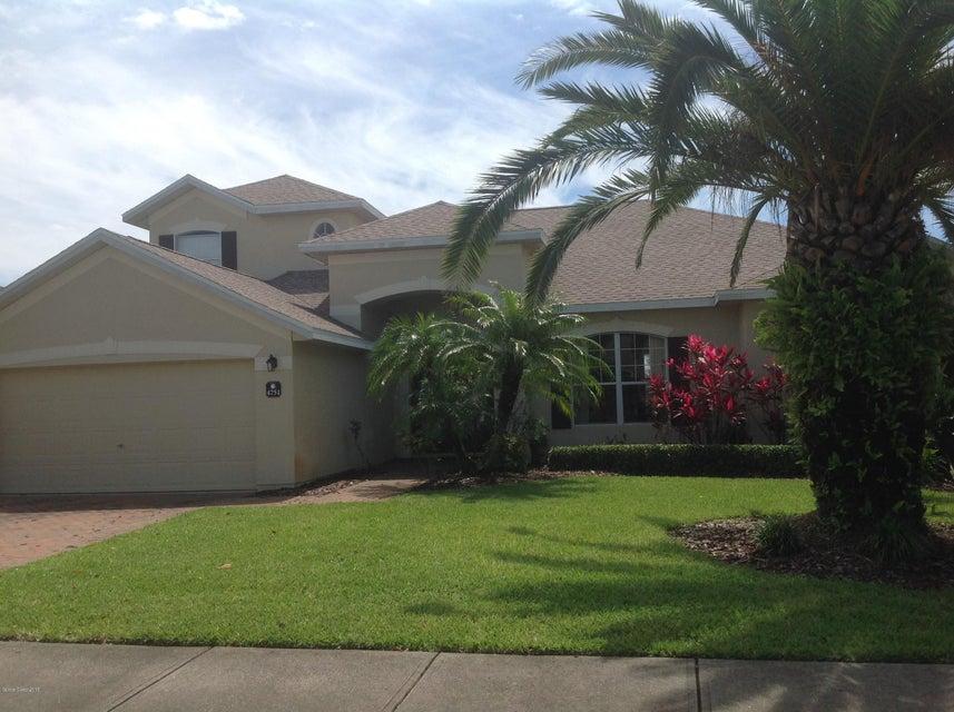 Einfamilienhaus für Mieten beim 4751 Chardonnay 4751 Chardonnay Rockledge, Florida 32955 Vereinigte Staaten