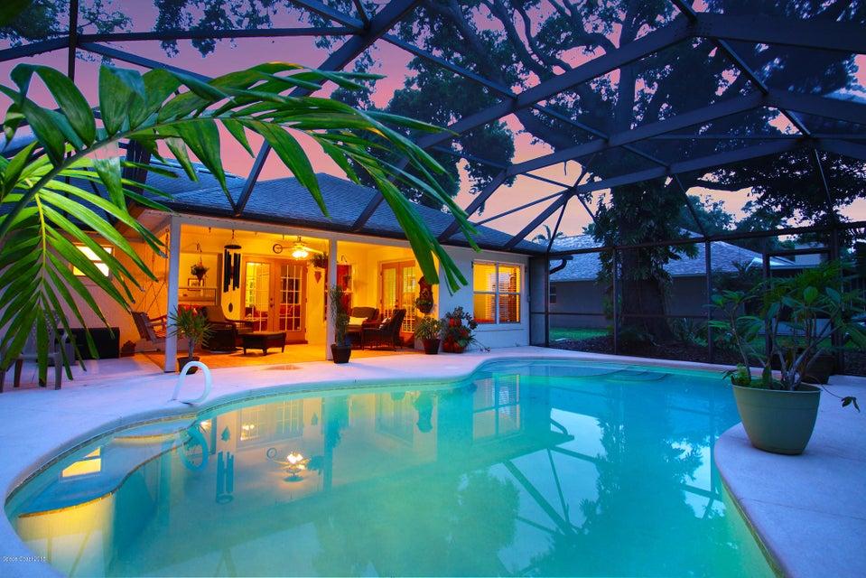 500  Buttonwood Drive, Merritt Island in Brevard County, FL 32953 Home for Sale