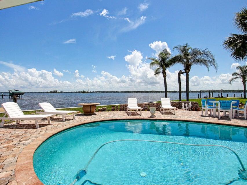 185  Marlin Drive, Merritt Island in Brevard County, FL 32952 Home for Sale