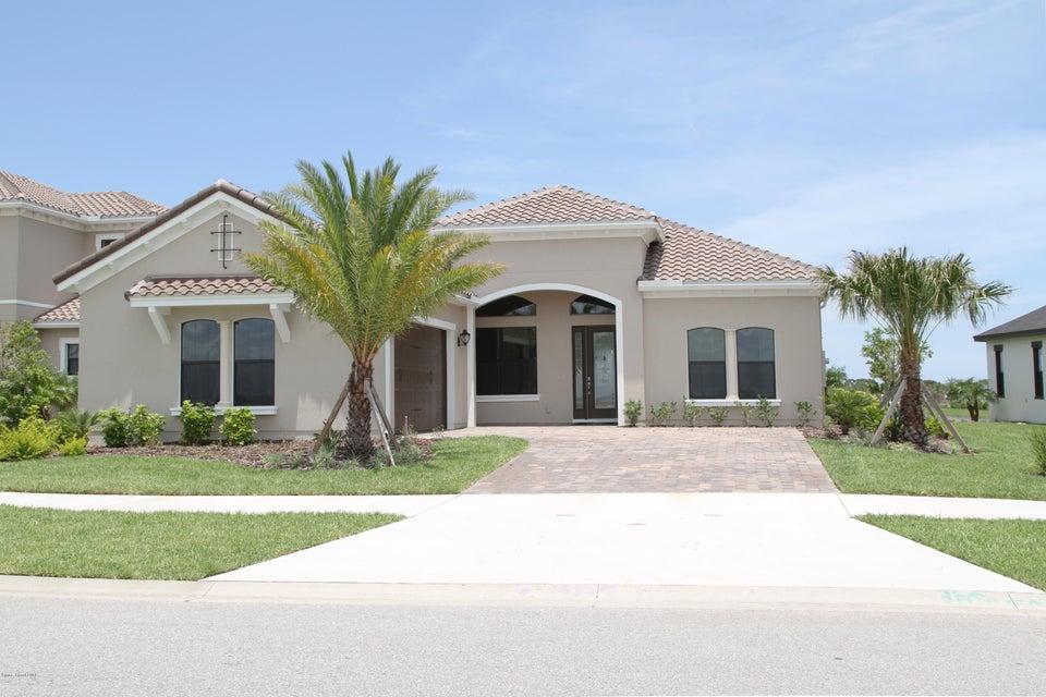 Vivienda unifamiliar por un Venta en 7853 Desmond 7853 Desmond Viera, Florida 32940 Estados Unidos