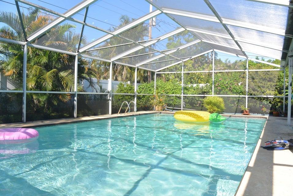 295  Cherry Avenue, Merritt Island in Brevard County, FL 32953 Home for Sale