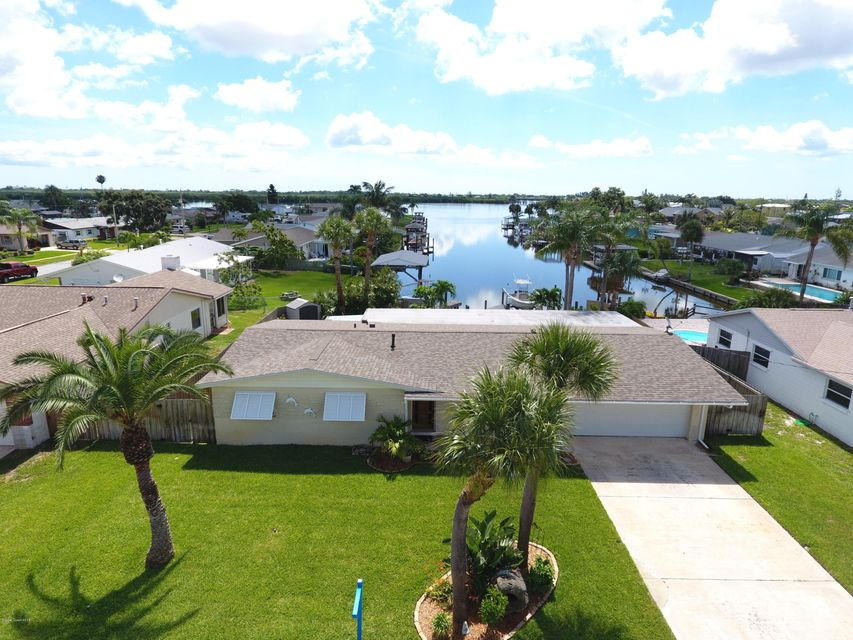 770  New Hampton Way, Merritt Island in Brevard County, FL 32953 Home for Sale