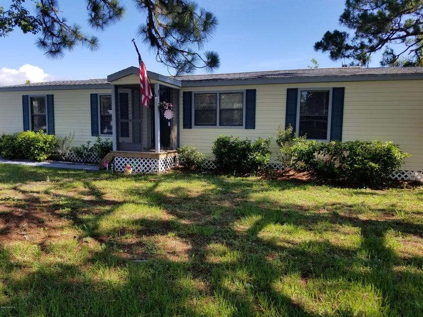 540  Baker Road, Merritt Island in Brevard County, FL 32953 Home for Sale