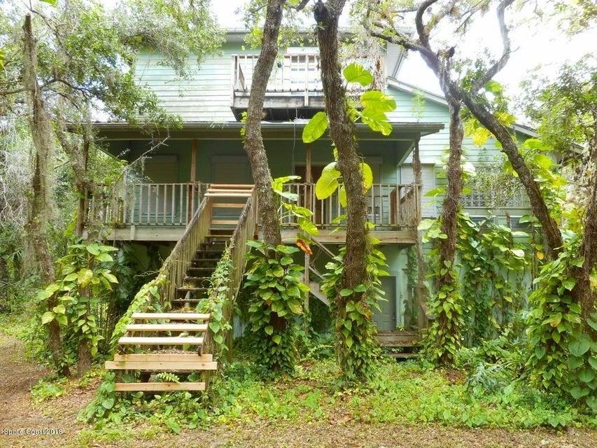Enfamiljshus för Försäljning vid 1920 Duncil 1920 Duncil Malabar, Florida 32950 Usa