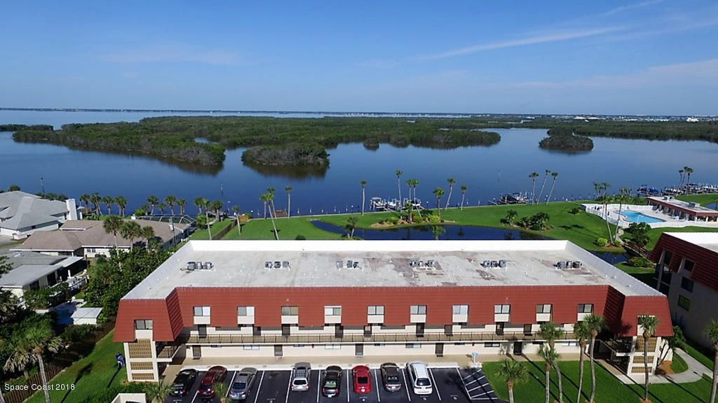 Single Family Home for Sale at 800 S Brevard 800 S Brevard Cocoa Beach, Florida 32931 United States