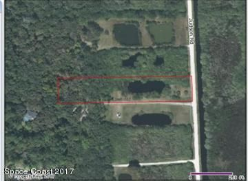 5629  Judson Road, Merritt Island in Brevard County, FL 32953 Home for Sale