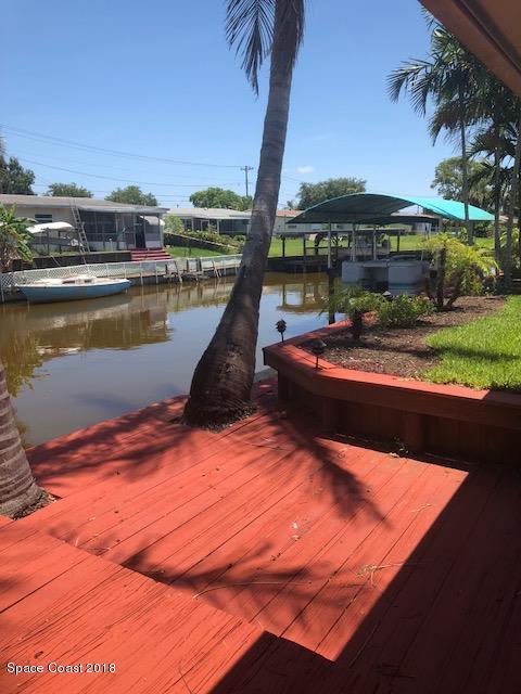 327  3rd Street, Merritt Island in Brevard County, FL 32953 Home for Sale