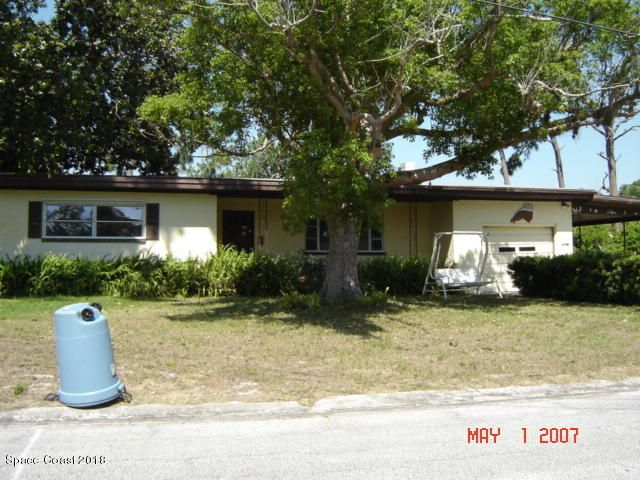 Additional photo for property listing at 4750 Tuscarora 4750 Tuscarora Titusville, Florida 32780 États-Unis