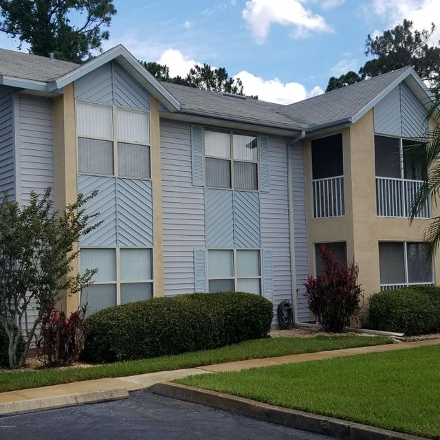 Single Family Home for Sale at 101 Bent Tree 101 Bent Tree Daytona Beach, Florida 32114 United States