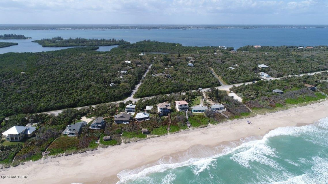 Land for Sale at S Highway S Highway Melbourne Beach, Florida 32951 United States