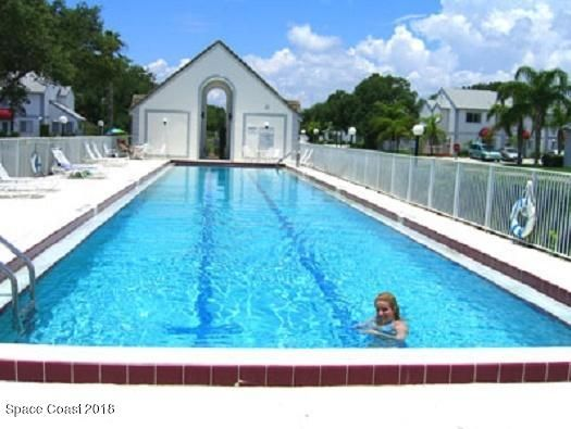 Additional photo for property listing at 245 Ocean Park 245 Ocean Park Cape Canaveral, Florida 32920 Vereinigte Staaten