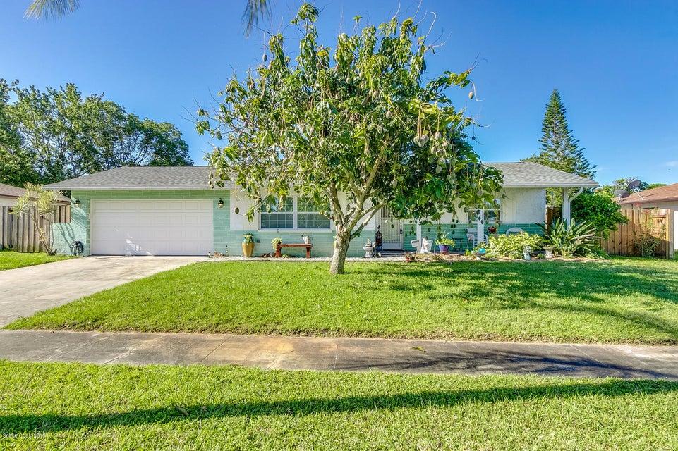 House for Rent at 2627 Saint Michel 2627 Saint Michel Melbourne, Florida 32935 United States