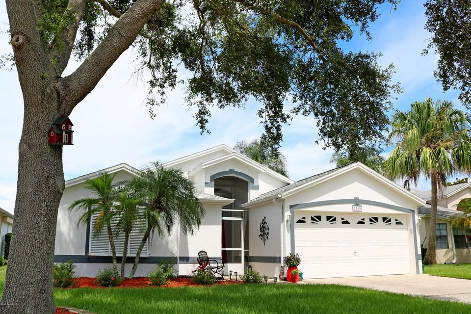 Villa per Vendita alle ore 7069 Red Bay 7069 Red Bay Viera, Florida 32940 Stati Uniti