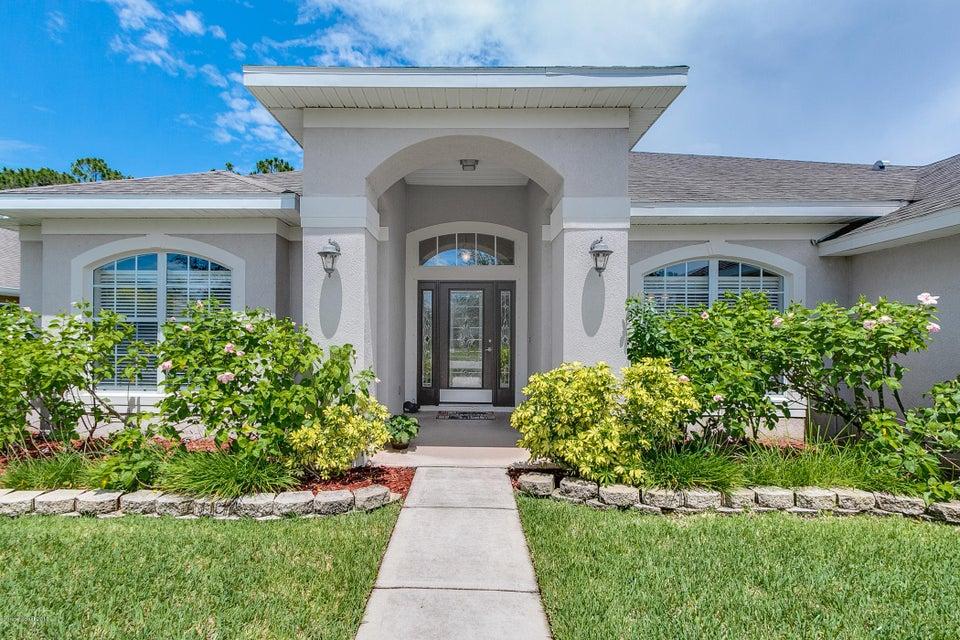 獨棟家庭住宅 為 出售 在 2333 Merlin 2333 Merlin West Melbourne, 佛羅里達州 32904 美國