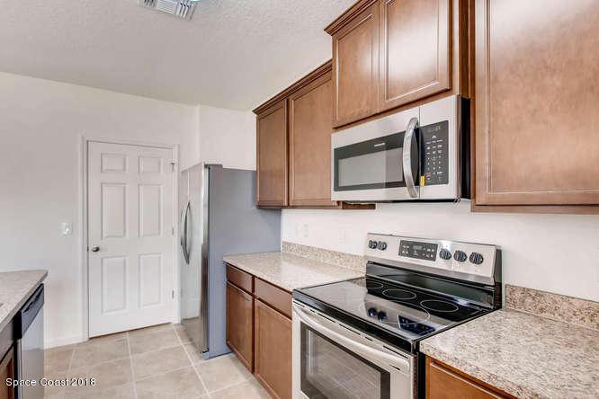 Casa Unifamiliar por un Venta en 4322 Starling 4322 Starling Mims, Florida 32754 Estados Unidos