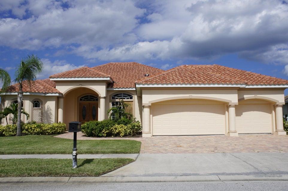 Einfamilienhaus für Mieten beim 3631 Thurloe 3631 Thurloe Rockledge, Florida 32955 Vereinigte Staaten