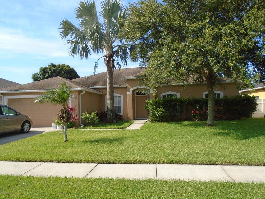Casa Unifamiliar por un Alquiler en 903 Del Mar 903 Del Mar West Melbourne, Florida 32904 Estados Unidos