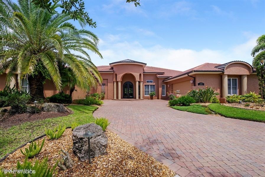 Villa per Vendita alle ore 1509 Southpointe 1509 Southpointe Melbourne, Florida 32940 Stati Uniti