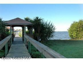 Additional photo for property listing at 5805 N Banana River 5805 N Banana River Cape Canaveral, Florida 32920 United States