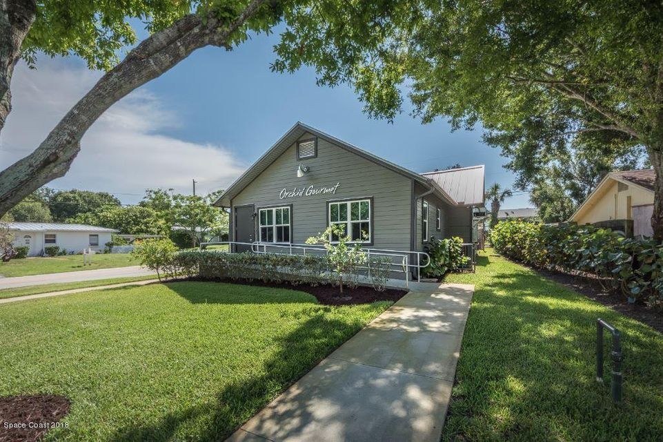Commercial for Sale at 1766 14th Avenue 1766 14th Avenue Vero Beach, Florida 32960 United States
