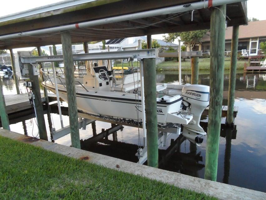 一戸建て のために 賃貸 アット 1270 Girard 1270 Girard Merritt Island, フロリダ 32952 アメリカ合衆国