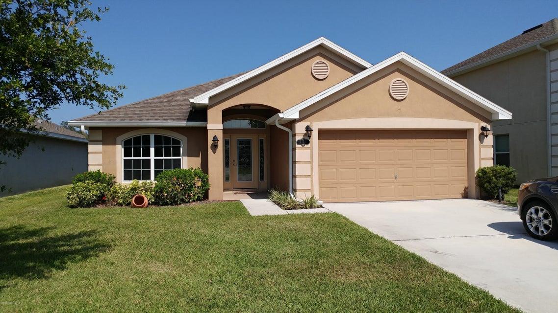 Casa Unifamiliar por un Alquiler en 171 Secret 171 Secret West Melbourne, Florida 32904 Estados Unidos