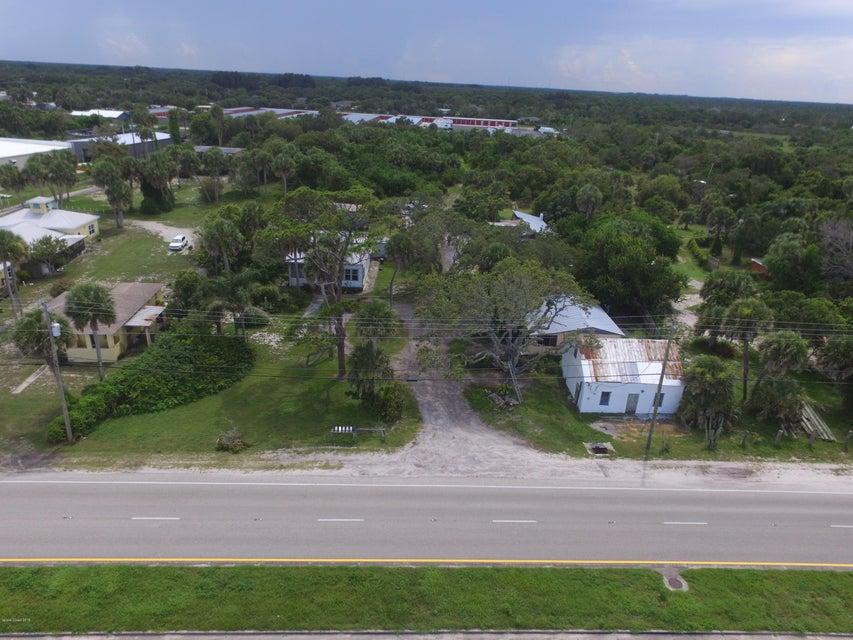 Commercieel voor Verkoop op 1250 S Highway 1 1250 S Highway 1 Malabar, Florida 32950 Verenigde Staten
