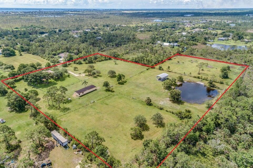 Einfamilienhaus für Verkauf beim 2290 Mccain 2290 Mccain Malabar, Florida 32950 Vereinigte Staaten