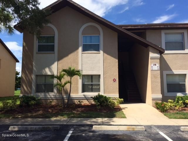 Single Family Home for Rent at 210 Spring 210 Spring Merritt Island, Florida 32953 United States