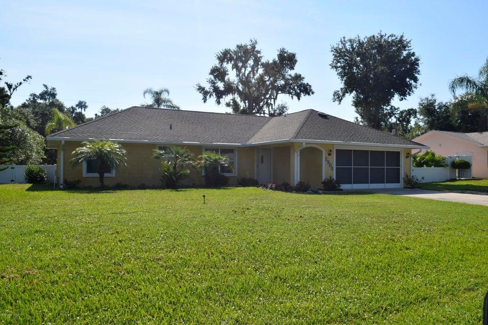 一戸建て のために 売買 アット 2903 Orange Tree 2903 Orange Tree Edgewater, フロリダ 32141 アメリカ合衆国