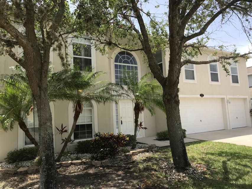 Single Family Home for Rent at 1292 Sorento 1292 Sorento West Melbourne, Florida 32904 United States