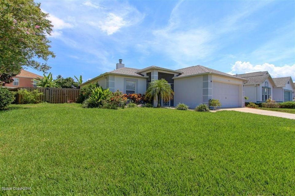 Additional photo for property listing at 351 Wickham Lakes 351 Wickham Lakes Melbourne, Florida 32940 Estados Unidos