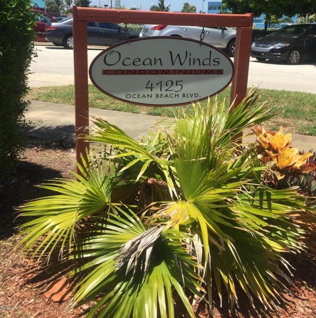 Additional photo for property listing at 4125 Ocean Beach 4125 Ocean Beach Cocoa Beach, Florida 32931 Estados Unidos