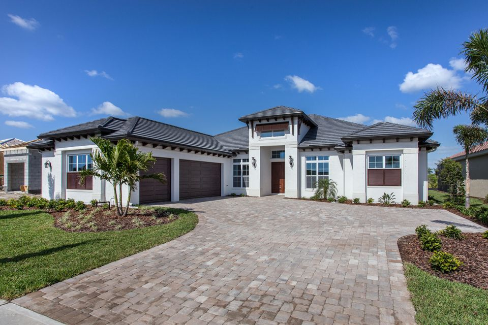 House for Sale at 6685 S Tropical 6685 S Tropical Merritt Island, Florida 32952 United States