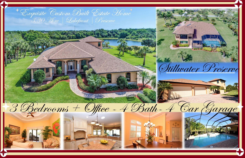 Einfamilienhaus für Verkauf beim 1553 Nome 1553 Nome Malabar, Florida 32950 Vereinigte Staaten