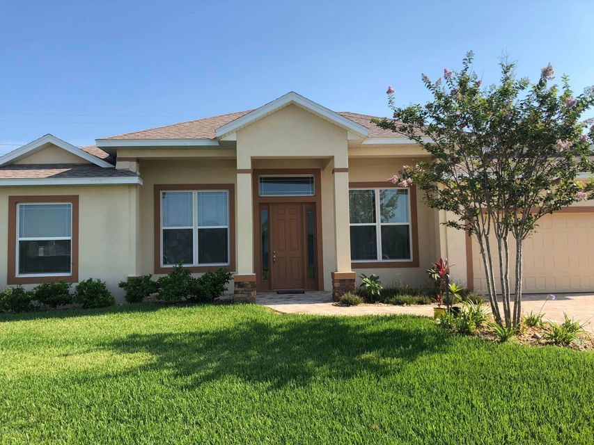 Single Family Homes for Sale at 2924 Zephyr Melbourne, Florida 32935 United States