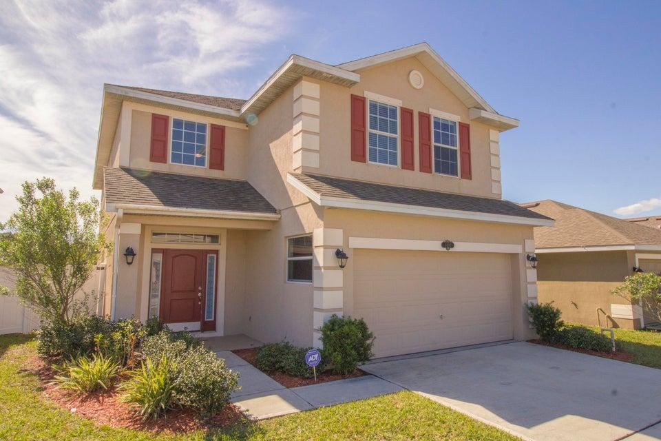 Casa Unifamiliar por un Alquiler en 1497 Alaqua 1497 Alaqua West Melbourne, Florida 32904 Estados Unidos