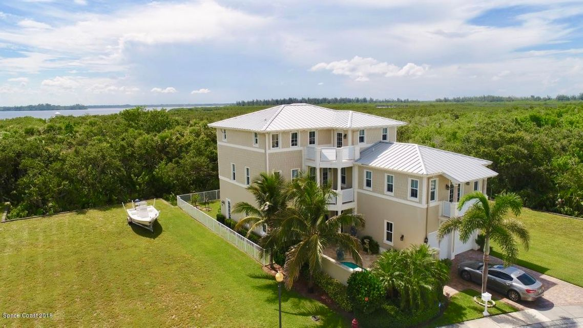 House for Sale at 172 Ocean Estates 172 Ocean Estates Fort Pierce, Florida 34949 United States