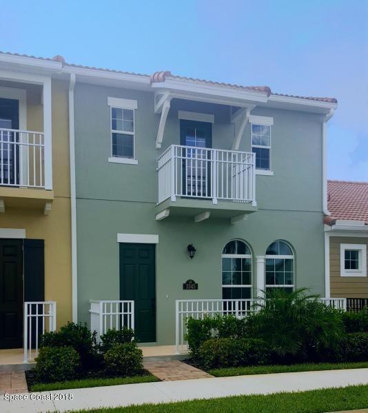 Vivienda unifamiliar por un Alquiler en 3345 Sedge 3345 Sedge Rockledge, Florida 32955 Estados Unidos