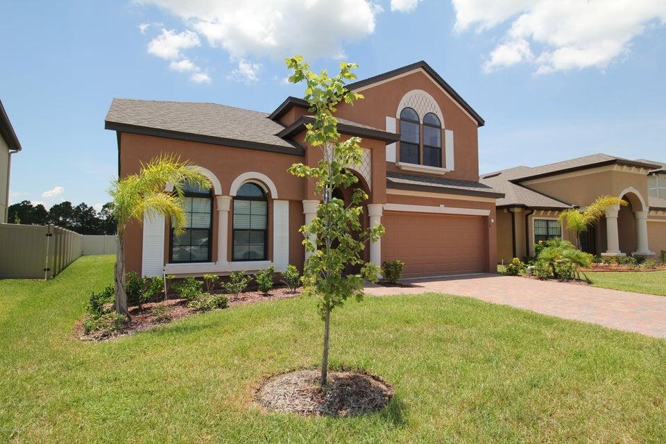 Single Family Home for Rent at 570 Fiddleleaf 570 Fiddleleaf West Melbourne, Florida 32904 United States