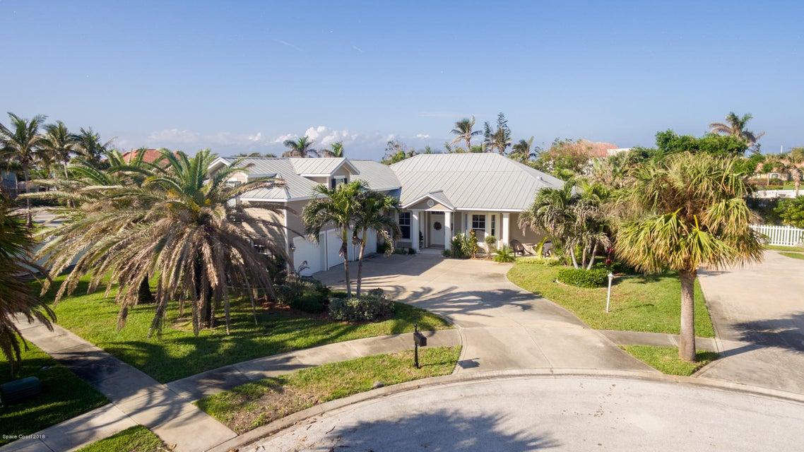 Eensgezinswoning voor Huren een t 134 Windemere 134 Windemere Melbourne Beach, Florida 32951 Verenigde Staten