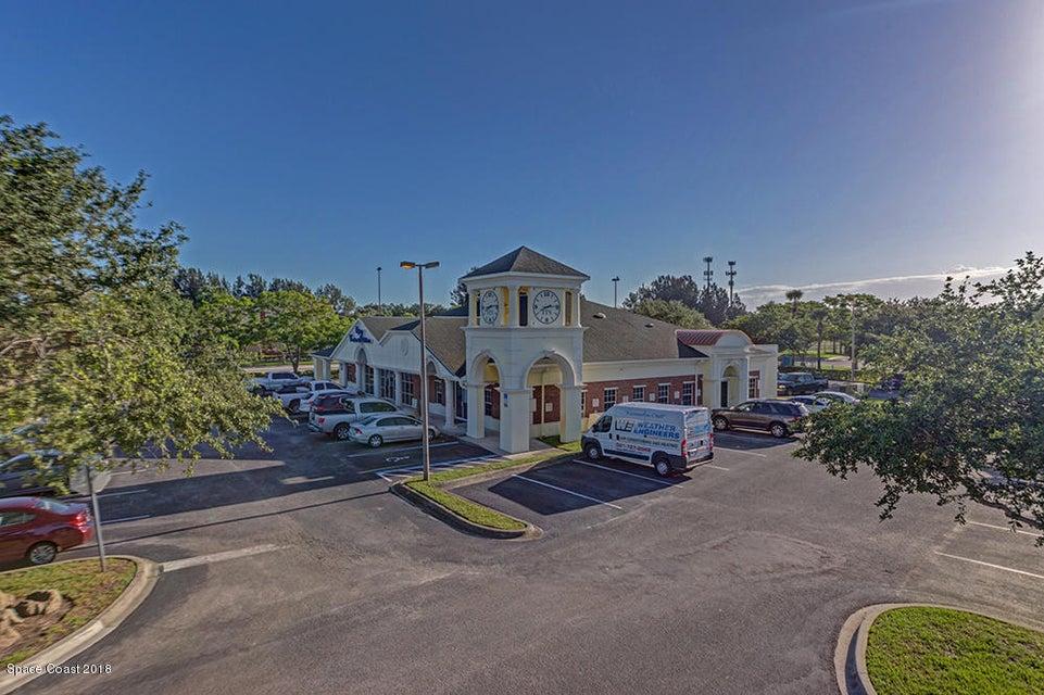 Commercial for Rent at 1747 Evans 1747 Evans Melbourne, Florida 32904 United States