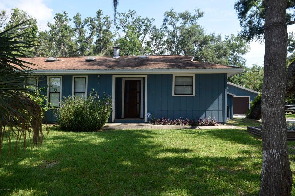 一戸建て のために 売買 アット 157 N Cory 157 N Cory Edgewater, フロリダ 32141 アメリカ合衆国