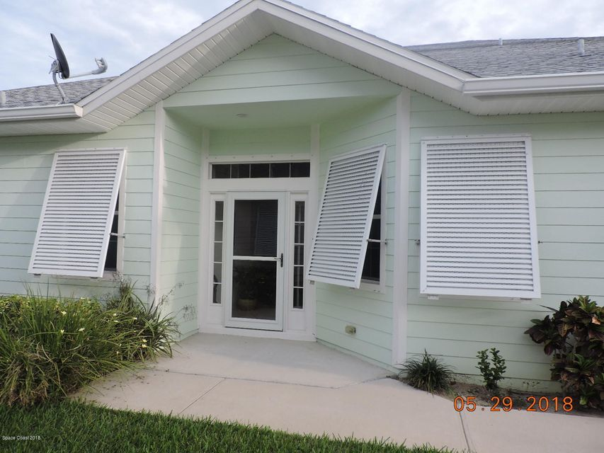 Single Family Home for Rent at Address Not Available Palm Bay, Florida 32905 United States