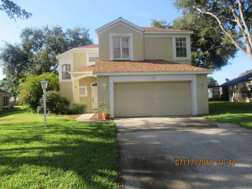 House for Rent at 2508 Coral Ridge 2508 Coral Ridge Melbourne, Florida 32935 United States