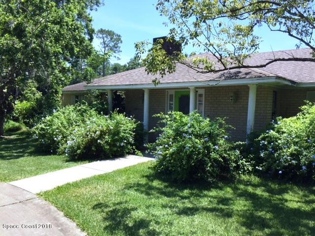 一戸建て のために 売買 アット 1734 Pinedale 1734 Pinedale Edgewater, フロリダ 32132 アメリカ合衆国