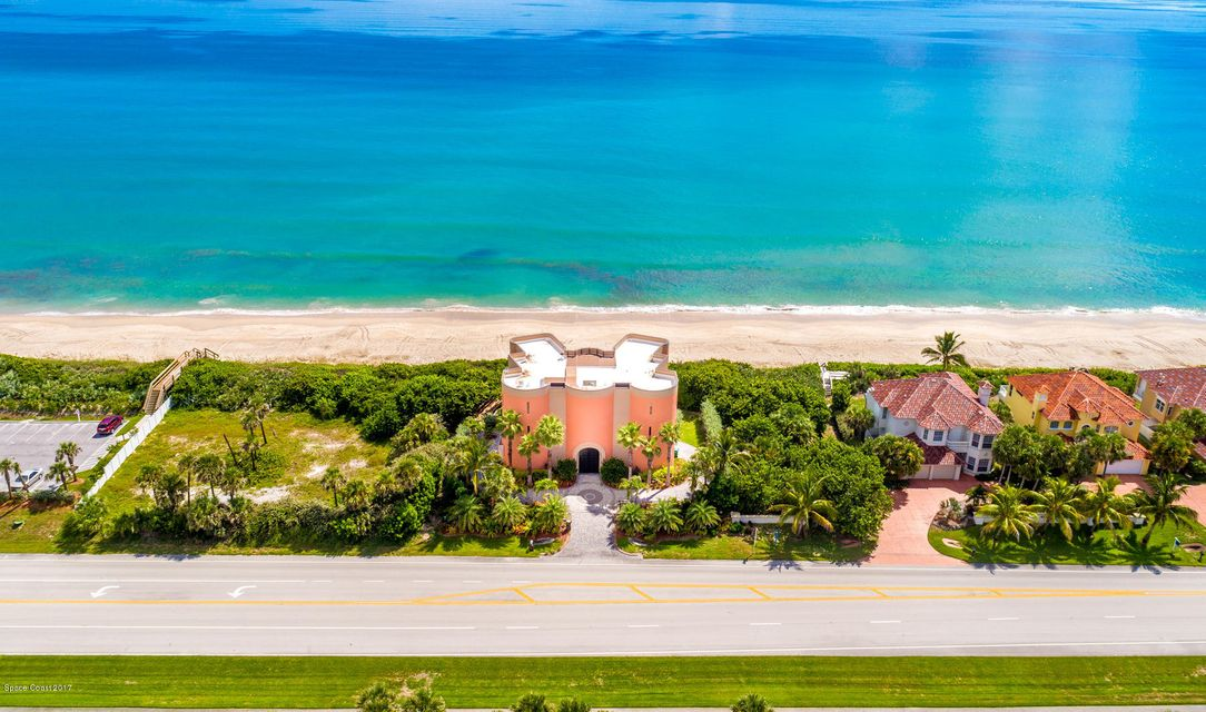 Additional photo for property listing at 7525 S Highway A1a 7525 S Highway A1a Melbourne Beach, Florida 32951 United States