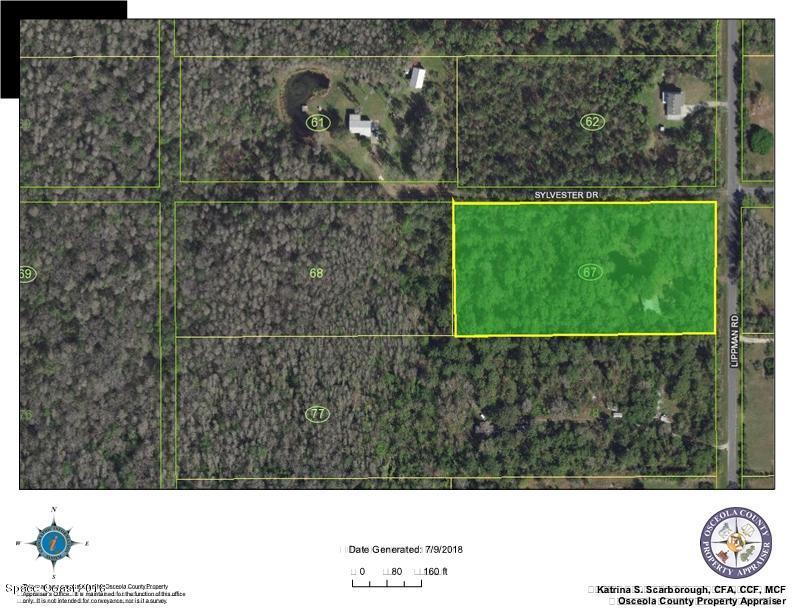 Einfamilienhaus für Verkauf beim 4180 Lippman 4180 Lippman St. Cloud, Florida 34772 Vereinigte Staaten