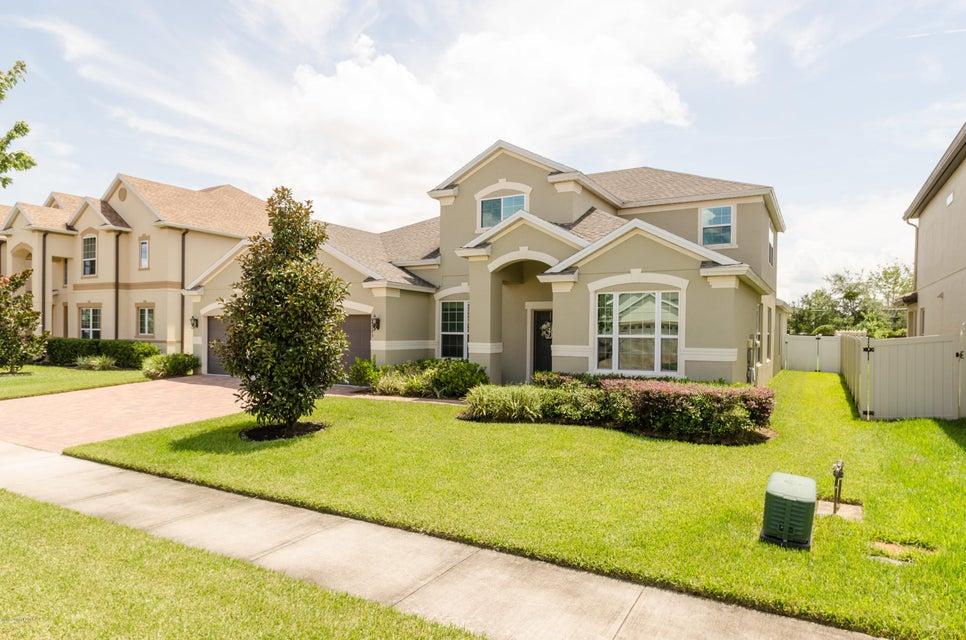 Частный односемейный дом для того Продажа на 4965 Cypress Hammock 4965 Cypress Hammock St. Cloud, Флорида 34771 Соединенные Штаты